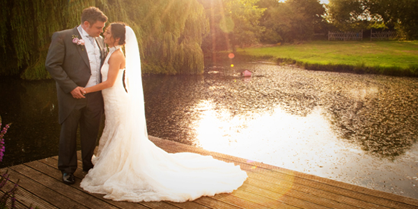 Tim Hudson Photography - Wedding Photography