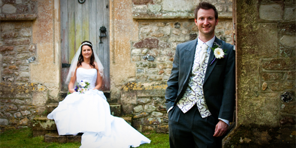 Tim Hudson Photography - Wedding Photographyy