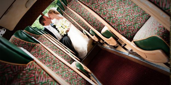 Tim Hudson Photography - Wedding Photography