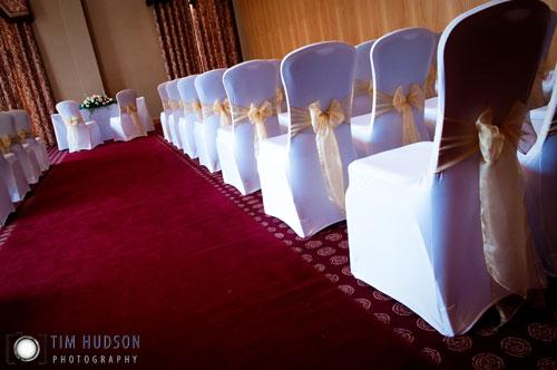 Liz & Chris's Wedding Photography Hampshire Court Hotel Basingstoke - Tim Hudson Photography