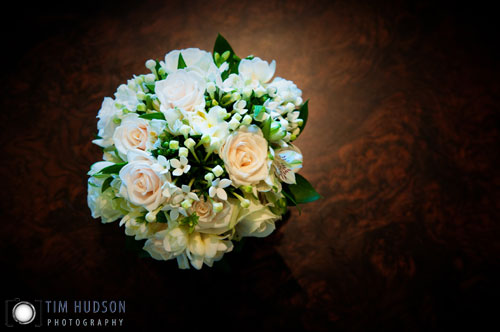 Liz & Chris's Wedding Photography - Tim Hudson Photography