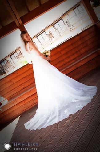 Liz & Chris's Wedding Photography Basingstoke - Tim Hudson Photography