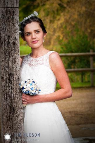 Claire & Duncan's Wedding Photography Bramshott Church & Wardley Barn Milland - Tim Hudson Photography