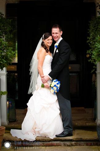 Rhiain & Chris's Wedding Photography Russets Chiddingfold Surrey - Tim Hudson Photography