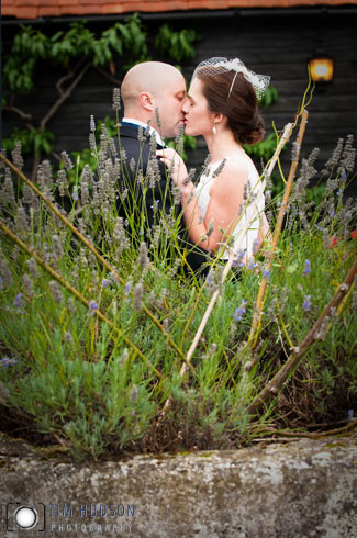 Claire & Duncan's Wedding Photography Bramshott Church & Wardley Barn Milland - Tim Hudson Photography